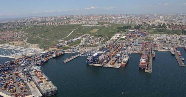Derince'de 25 milyonluk arazi ihalesi Yelkent İnşaat'ın oldu!