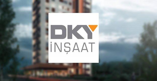 DKY Cadde projeleri ön talep topluyor!
