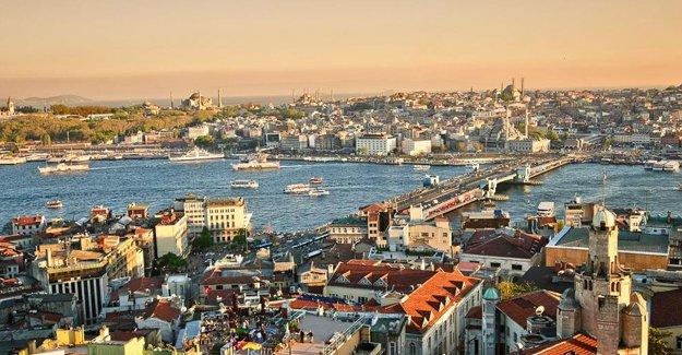 Dünyanın 150 şehri arasındaki fiyat artışı liginde İstanbul 3. sırada!