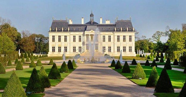 Dünyanın en pahalı evi o oldu!