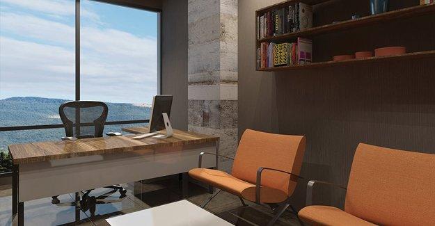 Elite Offices Özlüce'de 187.500 TL'den başlayan fiyatlar için son gün 31 Ekim!