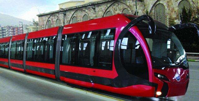 Eminönü - Alibeyköy tramvay hattı belli oldu!