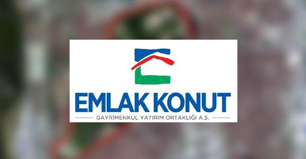 Emlak Konut Marmara Üniversitesi arazisini satın aldı!