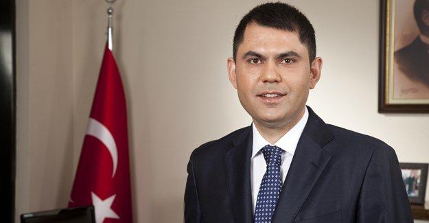 Emlak Konut tüm Türkiye'ye yayılmayı hedefliyor!