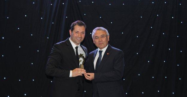 En Villa Ödülü Moda Bademli'nin oldu!