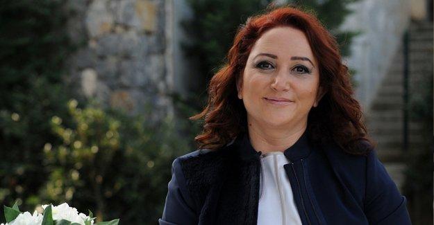 Eroğlu Gayrimenkul Satış Grup Müdürü Dilek Özdemir oldu!