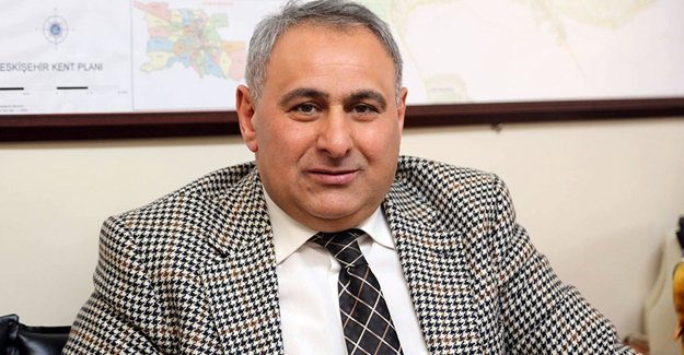 'Eskişehir'de konut satışları patlama yaşayacak'!