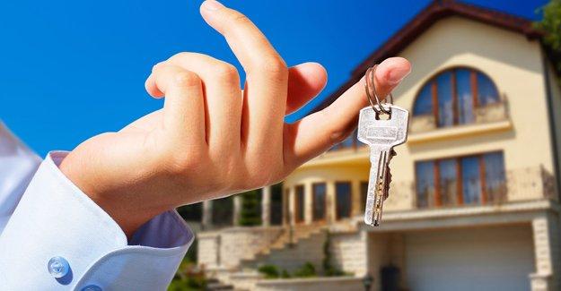 Ev sahibi olmanın 5 püf noktası!