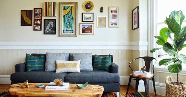 Evinizin emlak değerini arttırmak için 6 öneri!