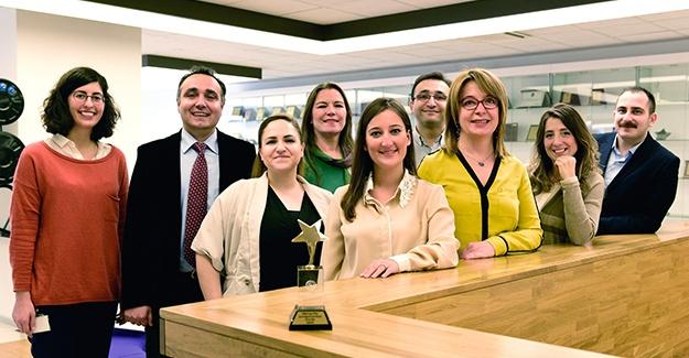 """Eylül ayının """"En İyi İşveren Markası"""" Vaillant Group Türkiye!"""