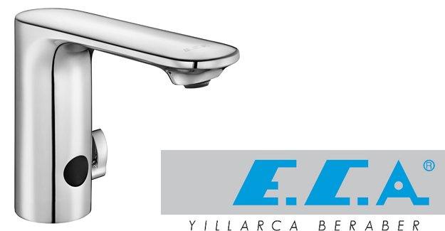 ECA'dan fotoselli bataryalara yeni tasarım!