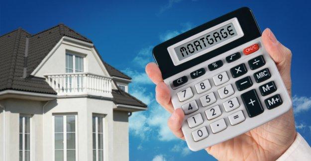 Garanti bankası konut kredisi güncel liste