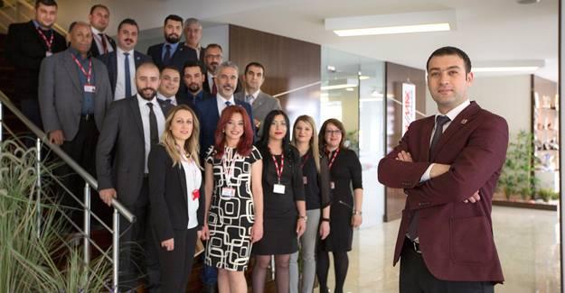Gayrimenkul sektörünün kalbi Gaziantep'te atacak!
