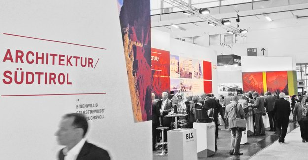 Gayrimenkul yatırımcıları Expo Real 2015'te bir araya geldi!