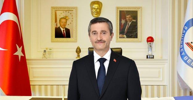 Gaziantep Şahinbey'e 7 yılda 75 bin konut yapıldı!