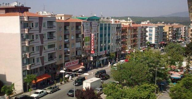 Gaziemir kentsel dönüşüm tasarım yarışması sonuçlandı!