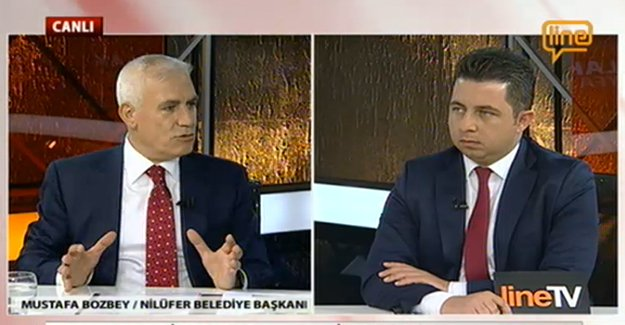 """""""Geleceğin FSM'si Ahmet Taner Kışlalı Bulvarı olacak!"""