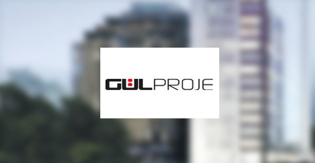 Gül Proje'den İstanbul'a 3.3 milyar TL'lik yatırım!