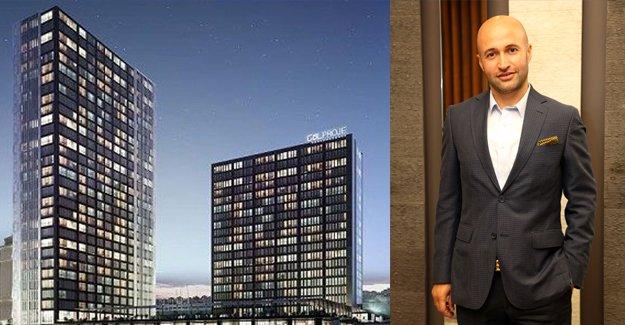 'Gül Proje Ekspres ile 3 milyar TL'lik yatırım yapmayı planlıyoruz'!