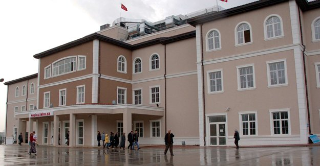 'Haydarpaşa Hastanesi restore edilmeli'!