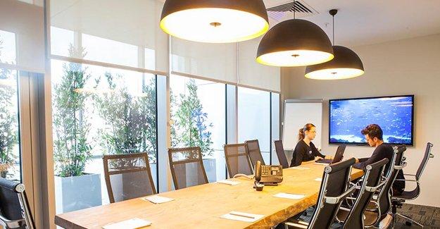 Hazır ofis konsepti kira kontrat sürelerini olumlu etkiliyor!