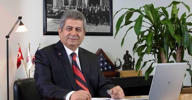 Hedef İzmir'de 10 yılda 2.500 konut!