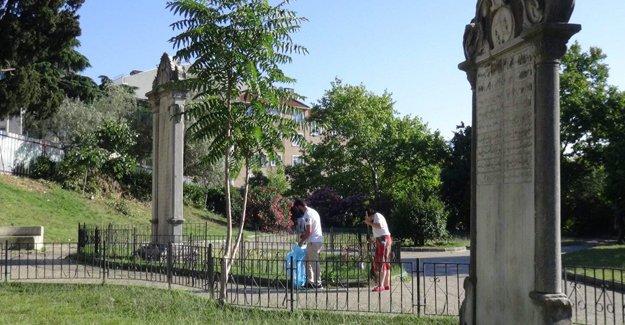 Ihlamur Parkı'nın 2.5-3 dönümü imarlı konut alanı olarak ayrıldı!