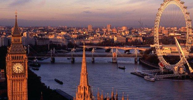 İngiltere inşaat sektöründe Mart ayı satın alma endeksi 54,2!