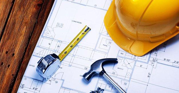 İnşaat sektörü 2016'da büyümeye devam edecek!