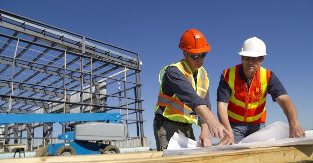 İnşaat sektörü 2016'da yükselişe geçecek