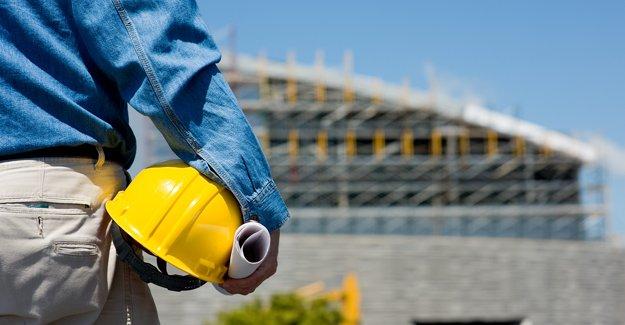 İnşaat sektörü yüzde 13,3 büyüdü!
