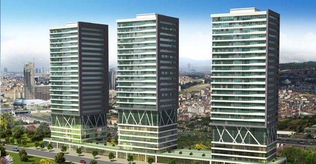 İstanbul 216 ikinci etap satışları başladı!