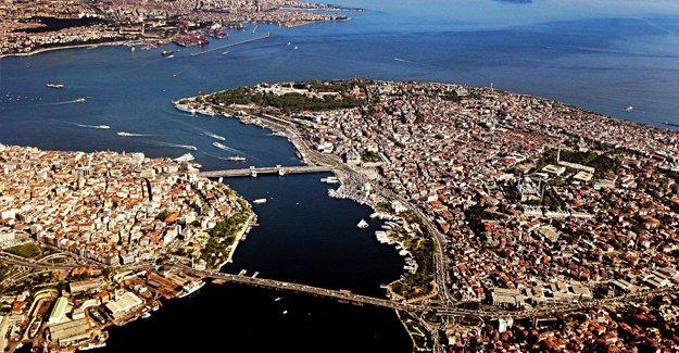 İstanbul'da kentsel dönüşüm taşınma oranını %30 arttırdı!