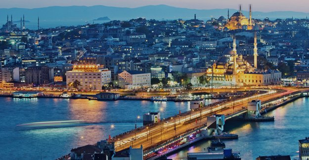 İstanbul'da konut profili değişiyor!