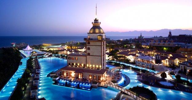 İstanbul'da turizm sektörü nasıl gidiyor? 26 yıllık turizmci anlattı...