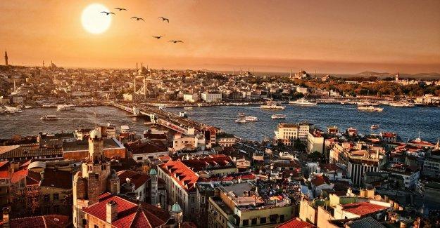 İstanbul'daki kira fiyatları öğrencileri ev sahibi yapıyor