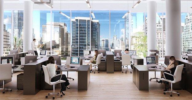 İstanbul'daki popüler ofis bölgelerinin özellikleri!