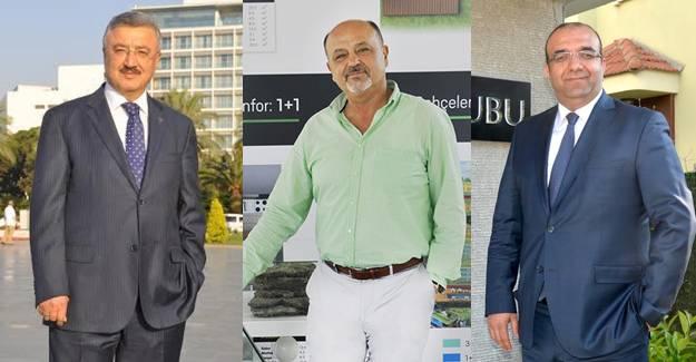İstanbul'dan İzmir'e göçü ve konuta yansımasını değerlendirdiler!
