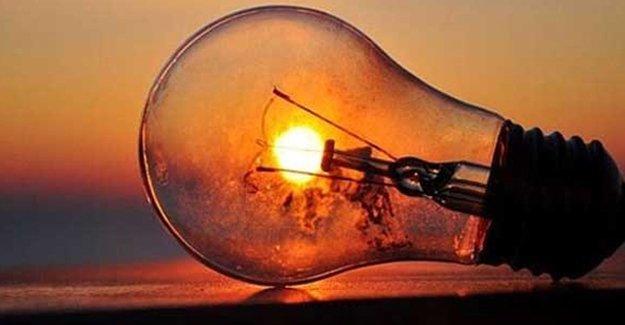 İstanbul elektrik kesintisi! 14 Nisan 2016
