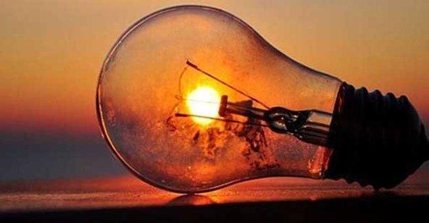 İstanbul elektrik kesintisi! 17 Haziran 2016