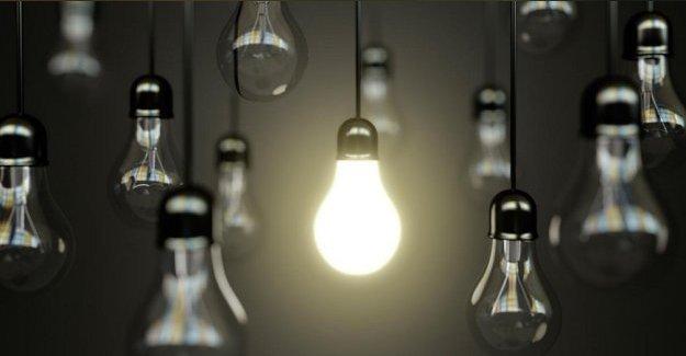 İstanbul elektrik kesintisi! 21 Haziran 2016