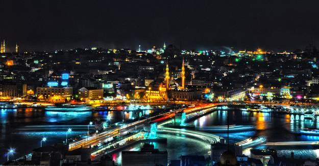 İstanbul gayrimenkul pazarında Londra'yı geçti!