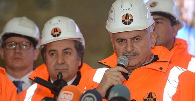 İstanbul-İzmir otoyolu daha erken bitecek!