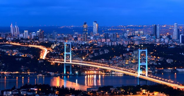 İstanbul Ofis Pazarı boşluk oranları analizi!