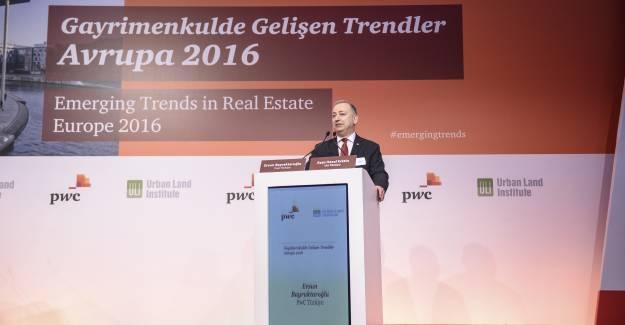 İstanbul, uluslararası gayrimenkul yatırımcılarının gözdesi oluyor!