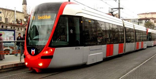 İstanbul'un 2016 yılı ulaşım bütçesi belli oldu!