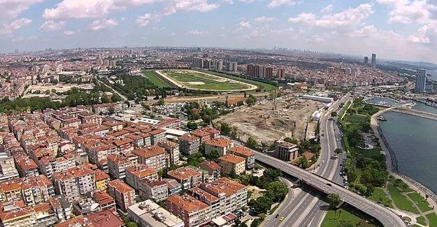 İstanbul'un cazibe merkezi haline gelen 3 yeni bölgesi!
