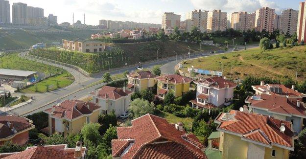İstanbul'un en çok kazandıran 3. ilçesi o oldu!