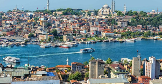İstanbul'un kampanyalı konut projeleri!