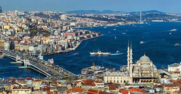 İşte Anadolu ve Avrupa Yakası'nın yeni çekim merkezleri!